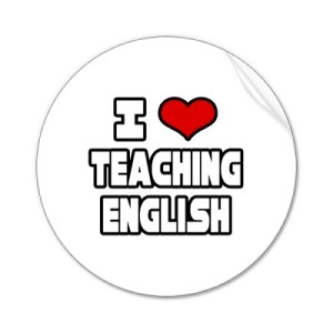 I-Love-Teaching-English